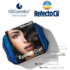 RefectoCil Professional Eyelash Perm Set 36 Applications EU Seller