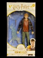 Harry Potter and the Deathly Hallows Part 2 Action Figure Ron Weasley McFarlane