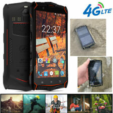 4G LTE Rugged Android Smartphone Mobile Waterproof Dual SIM NFC OTG JESY J9S Pro