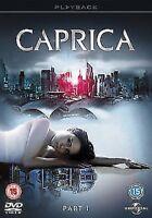 Caprica - Mini Serie Parte 1 DVD Nuovo DVD (8278426)