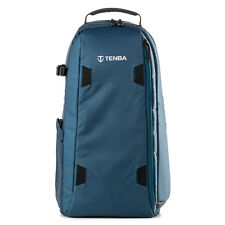 Tenba Solstice 10L Sling Bag-(Blue) > All-day carrying comfort and protection