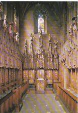 Scotland Postcard - St Giles' Cathedral - Edinburgh, Thistle Chapel - Ref ZZ5138