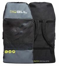 GUL ARICA BODYBOARD BAG + CARRY STRAPS + POCKET FITS UP TO 2 X 46