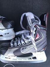 Bauer Vapor X50 Youth Hockey Skate Size 2D