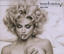 Madonna | Single-CD | Bad girl (1993) ...