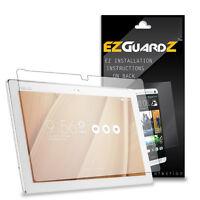 "1X EZguardz Screen Protector Shield HD 1X For Asus ZenPad 10 Z300C 10.1"" Tablet"