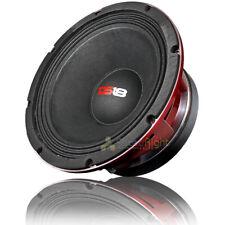 "DS18 10"" Mid Bass Speaker 1500 Watts RMS 4 Ohm Pro-1.5KP10.4 Pancadao Midbass"