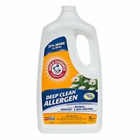 Arm & Hammer Deep Clean w/Stain Fighters Chemical Extractor Carpet Cleaner 64 oz
