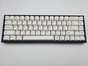 Novelkeys NK65 Aluminum Hotswap Custom Mechanical Keyboard