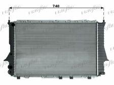 RADIATEUR POUR AUDI A6 2.5 TDI,2.5 TDI QUATTRO,1.9 TDI,100 2.5 TDI,2.3 E,2.4 D