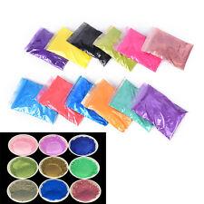 DIYminéral mica poudre savon colorant scintillement savon colorants perle-poudre