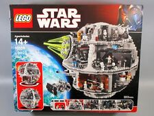 LEGO 10188 Star Wars Ultimate Collector Series UCS Death Star NEW & SEALED