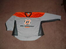 NHL BREAKOUT 2000 HOCKEY JERSEY LARGE used
