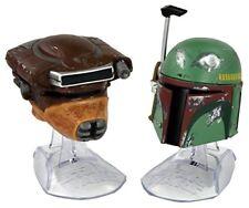 Star Wars Black Series die-cast helmet Princess Leia Organa [Bushi] & Boba