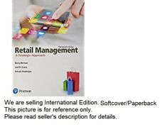Retail Management, 13e by Berman
