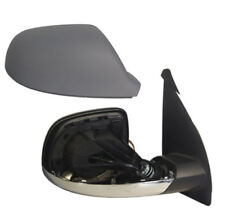 VW AMAROK 2010-2016 DOOR WING MIRROR ELECTRIC DRIVER SIDE OFF SIDE RIGHT HAND