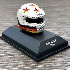 Uwe Alzen 1996 F1 Racing Helmet 1:8 Minichamps Paul's Model Art