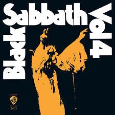 Black Sabbath - Volume 4 OZZY Vinyl LP Cover Sticker or Magnet