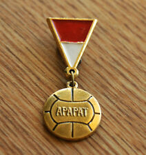 USSR FOOTBALL SOCCER CLUB FC ARARAT YEREVAN Pin Badge