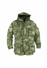 "Military "" MDD - 3 "" Double Jacket removable insulation in ATACS FG сolor by SSO"