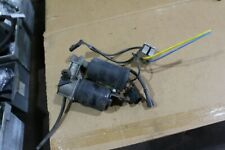 ORIGINAL Mercedes VITO W638 Luftfederung Niveauregulierung Magnet Ventil DE ✓