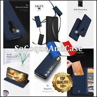 Etui coque housse Premium Qualité DUX DUCIS Stand Wallet Case Cover NOKIA 5.3