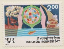 (Ic-220) 1977 India 2R protection of the environment