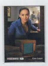 WareHouse 13 , Tia Carrere as Kate Logan , costume card  RittenHouse 2013