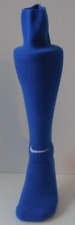 Nike Classic II Soccer Socks Over The Calf Royal Blue Adult Size Medium