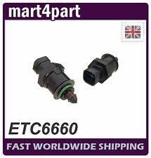 Idle Air Control Valve LAND & RANGE ROVER V6 & V8  ETC6660