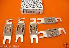 5 Box Lot NEW Buss ANN-100 Fuse Limiter ANN100 100 Amp 125 Volt  Bussmann Cooper