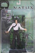 Matrix Series 2 NEO action figure-N2 Toys-Keanu Reeves-Wachowski-NIB