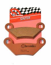 Pastiglie Freni Brembo Ant + Post Quad Polaris Sportsman 550 850 2009-> 07PO11SD