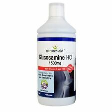 Natures Aid Glucosamine HCI 1L