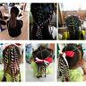 Lovely Cute 6Pcs Spiral Screw Hairpin Hair Curler Barrette for Girls Kids Hot li