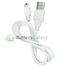 1 2 3 4 5 10 Lot USB Cable for MP3 Sandisk Sansa Clip e130 e140 m240 m250 m260