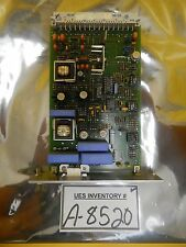 Philips 4022.192.70585 DCN/SD PCB Card FEI Micrion Used Working