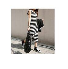 Fashion Maxi Dress for women - One Size Stretch
