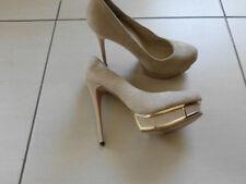 Stilettos Suede Clubwear Heels for Women