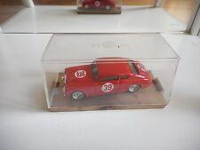 Brumm Lancia Aurelia B20 #39 Le Mans 1951 in Red on 1:43 in Box