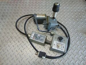 DAYTON 2Z797C AC/DC GEARMOTOR 1/15HP 115 VOLTS with ACCESSORIES