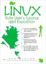 LINUX: Rute Users Tutorial and Exposition (Book O