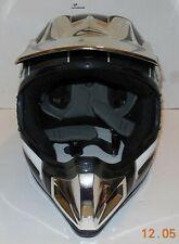 Vigor VAMOOSE II BMX Racing Helmet Size M