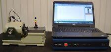 Miniature Shaker System Vibration Modal Excitation Built in Power Amplifier Test