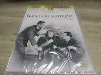 """DVD NEUF """"FEMME OU MAITRESSE"""" Joan CRAWFORD, Henry FONDA / Otto PREMINGER"""