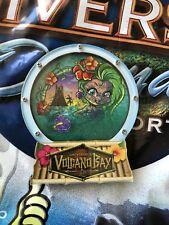 Universal Orlando Volcano Bay Magnet Mermaid