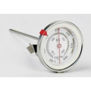 Taylor Candy-Jelley-Deep Fry Thermometer