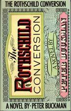 The Rothschild Conversion : Peter Buckman