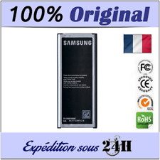 New battery 100% original for samsung galaxy note 4 bn910bbe