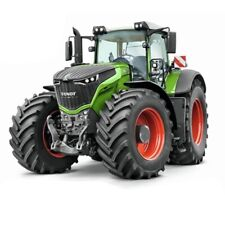 RC Tractor Toy 2.4G Remote Controller Trailer Dump Construction Children Vehicle